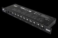 Blizzard Lighting Pipeline Twin DMX Distributor / Amplifier / Isolator