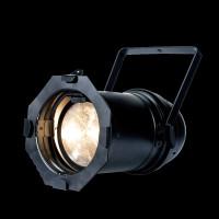 ADJ Par Z100 COB WW LED Par Can / 100W / 3000K