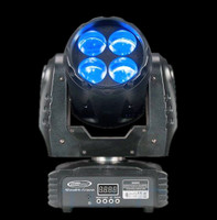 Eliminator Lighting Stealth Craze LED Moving Head Light