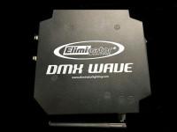 Eliminator Lighting DMX Wave Wireless / Battery PWR DMX Transceiver