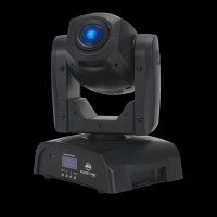 ADJ Pocket Pro 25W LED Mini Moving Head Spot Light Fixture