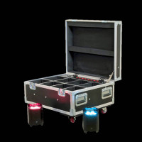 ADJ Element FC Charging Flight / Storage / Transport Case
