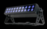 ADJ UV LED BAR20 IR LED Black Light Wash Bar