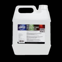 ADJ F4L QD Quick Dissipating Fog Fluid