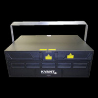 KVANT Spectrum 40 (IP54) High Powered Laser Projector