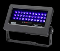 Antari DarkFX UV Wash 2000IP Outdoor IP65 UV Black Light Flood