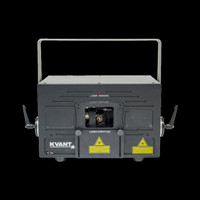 KAVANT MAXIM G900 Green Laser Projector / 900mw