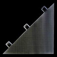 ADJ DS4T4 Top Left (TL) 4.8mm Triangular LED Video Panel