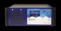 ArKaos PRO Studio Server / 4HD Output Edit 1 DH-SDI Input