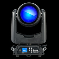 Elation DARTZ 360 RGB LED Narrow Beam Moving Head Luminaire