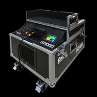Antari HZ-1000 High Output Pro-tour HAZE Machine