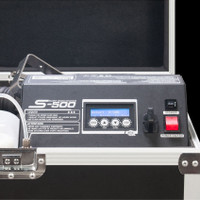 Antari S-500XL Silent Snow Machine