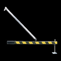Global Truss Outdoor Outrigger w/ Assist Arm