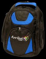 Arriba LS-600 Deluxe Padded Backpack
