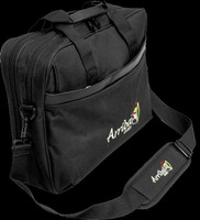 Arriba LS-300 Deluxe Brief Case Computer Comartment