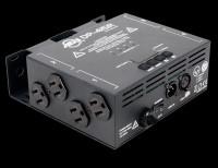 ADJ DP-415R 4-channel Dimmer / Switch Pack
