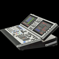 Elation M6 Lighting Console w/ Flightcase