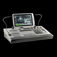 Elation M1 HD Lighting Console w/ 40 Universe