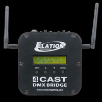 Elation 4CAST DMX BRIDGE Compact 4-universe Wireless Device