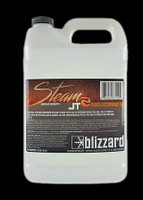 Blizzard Lighting Steam JT Premium Fog Fluid  / Thick - Fast Dissipating