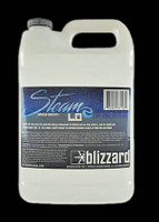 Blizzard Lighting Steam LO Premium Low-lying Fog Fluid / Water-based