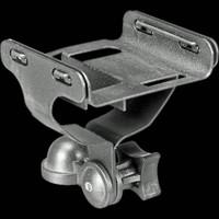 CAD Elastic Suspension Microphone Shock Mount / e100SM