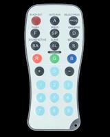 ADJ LED RC3 Remote Control for RGB Par Can Lights