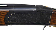 Krieghoff Gold Super Scroll Blued K-20 Sporter - 111039