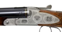 Krieghoff Custom Rose Bouquet Nitride Classic Rifle - 104973
