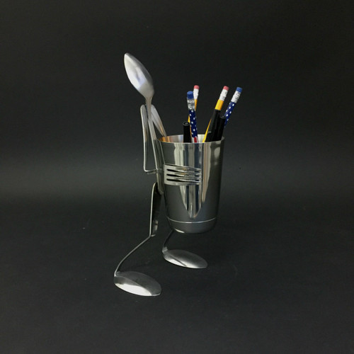 Pencil Shaker Stand - Spoon©