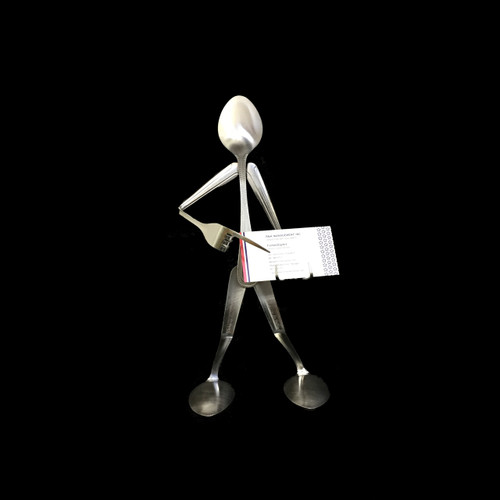 Business Card Holder - Spoon©