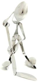 Hockey Player - Spoon- Retail©