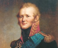 Alexander I of Russia, The Blessed