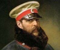 Alexander II Tsar of Russia