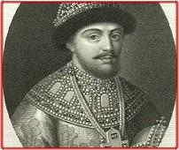 Fyodor III of Russia