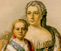 Ivan VI Tsar of Russia