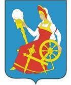 Ivanovo city crest