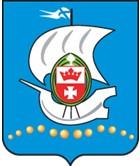 Kaliningrad city crest