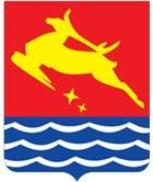 Magadan city crest