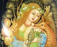 A small square image of maria-morevna