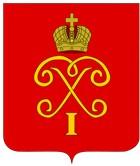 Peterhof crest