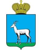 Samara city crest