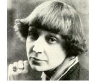 M. Tsvetaeva