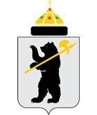 Yaroslavl city crest