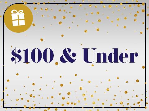 $100 & Under
