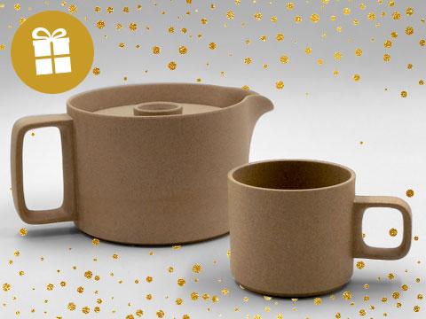 Teapots & Teacups, Coffe Cups
