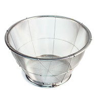 Heavy Duty Stainless Steel Rice Colander