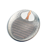 15% Off with code MTCSOBA15 - Crane Copper Grater