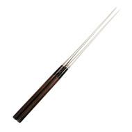 Tsukiji Masamoto Kokutan Plating Chopsticks (Moribashi)