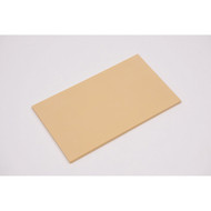 "Asahi Soft Cutting Board 0.25"" Thick"